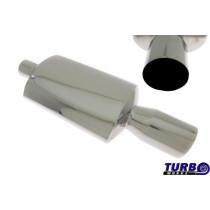 Sport kipufogó dob TurboWorks 12 2,5